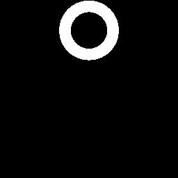 Osteopathie Woltersdorf Logo White