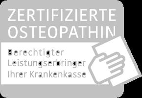 Zertifizierte Osteopthin – Andrea Korzynietz